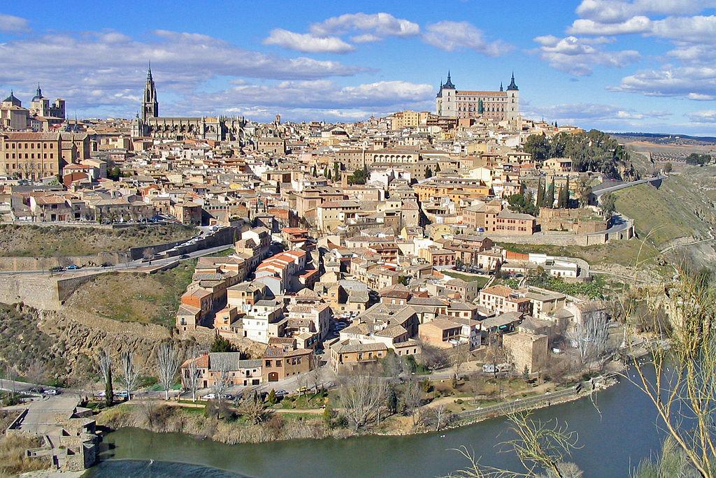 Enlaces de interés en tu visita a Toledo